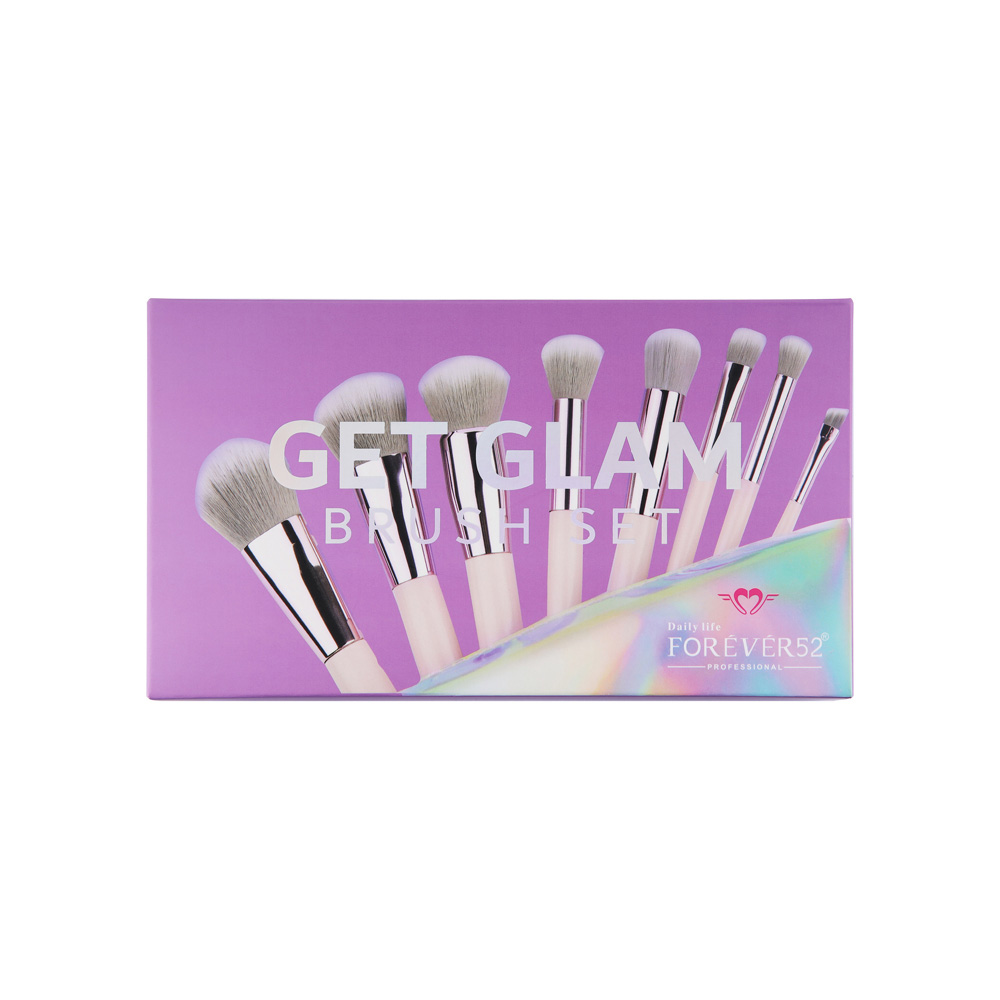 Real Techniques Light Layer Powder Brush - Oz Hair & Beauty